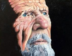 portraitwithacrylics