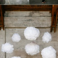 Learn how to make a decorative Clouds